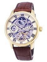 Thomas Earnshaw Longitude Sun And Moon Automatic ES-8006-06 Men's Watch