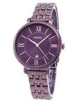 Fossil Jacqueline Quartz ES4100 Women's Watch
