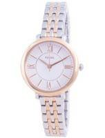 Fossil Jacqueline Mini Silver Dial Quartz ES4612 Women's Watch