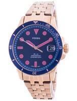 Relógio Fossil FB-01 ES4767 de quartzo para mulher