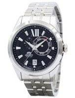 Orient Sporty Automatic Black Dial ET0X004B Men's Watch