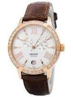 Orient Fashionable Automatic Ellegance Collection ET0Y002W Women's Watch