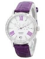 Orient Fashionable Automatic Ellegance Collection ET0Y004W Women's Watch