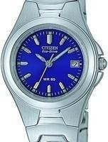 Citizen  Ladies Eco-Drive EW0320-56L