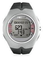 Polar Fitness Training Heart Rate Monitor Watch F7M F7 Grey