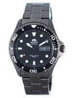 Oriente Ray Raven II Automatic Assista Men 200M FAA02003B9