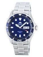 Orient Ray II Automatic 200M FAA02005D9 Men's Watch