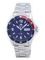 Orient Mako II automático 200M FAA02009D9 relógio dos homens