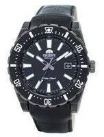 Orientar o relógio de mergulhador Nami FAC09001B0 automático esportivo masculino