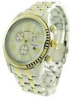 Citizen Eco-Drive Chronograph FB1364-53A Women's Watch