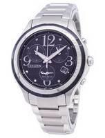 Orologio da donna cronografo analogico Citizen Eco-Drive FB1377-51E