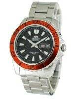 Orient Mako Automatic Diver EM75004B Mens Watch