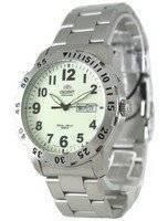 Orient Automatic FEM7A006R9 Sports Mens Watch