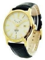 Orient Automatic Curator Power Reserve FFD0J002W Men's Watch