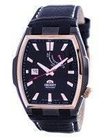 Orient Automatic Power Reserve FFDAG001B0 FDAG001B Men's Watch