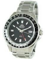 Orient Automatic Diving Sports GMT FFE06001B0 FFE06001B Mens Watch
