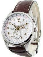 Orient Automatic Power Reserve FFM03005W FM03005W Men's Watch