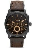 Fossil Machine Chronograph FS4656 Men's Watch
