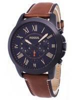 Fossil Quartz FS5241 Chronograph Men's Watch