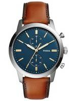 Fossil Townsman Chronograph Quartz FS5279 Men's Watch