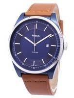 Fossil Mathis Quartz FS5422 Relógio Masculino