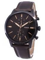 Fossil Townsman Chronograph Quartz FS5437 Men's Watch