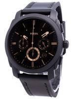Fossil Machine FS5586 Chronograph Quartz Men's Watch