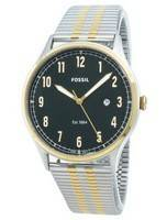 Fossil Forrester FS5596 Quartz Men's Watch