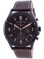 Fossil Forrester Chronograph Quartz FS5608 Men's Watch