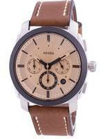 Fossil Machine FS5620 Quartz Chronograph Men's Watch