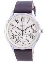 Fossil Pierce Multifunction Chronograph Quartz FS5680 Men's Watch