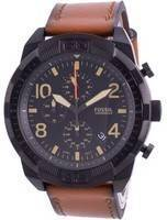 Fossil Bronson Chronograph Quartz FS5714 Men's Watch