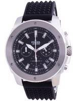 Fossil Mega Machine Chronograph Quartz FS5715 100M Men's Watch