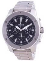 Fossil Mega Machine Chronograph Quartz FS5716 100M Men's Watch