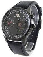 Orient Dual Dial Automatic FXC00002B Men's Watch