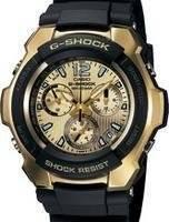 Casio G-Shock GShock Chronograph World Time G-1000H-9ADR G1000H
