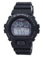 Casio G-Shock Tough Solar G-6900-1DR G6900-1DR Men's Watch