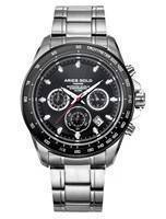 Aries Gold Inspire Drifter Chronograph Quartz G 7001 SBK-BK Men's Watch