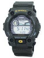 Casio G-Shock G-7900-3D G7900-3D Men's Watch