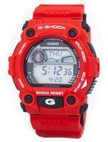 Casio G-Shock G-Rescue Moon Tide G-7900A-4C G7900A-4C Men's Watch