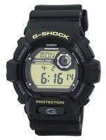 Casio G-Shock Series G-8900-1D G8900-1D Sports Men's Watch
