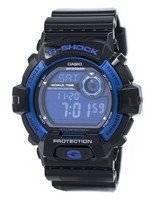 Casio G-Shock G-8900A - 1D G-8900A-1 masculino rel