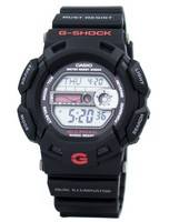 Casio G-Shock Gulfman G-9100-1D G9100-1D Men's Watch