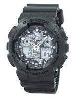 Casio G-Shock Camouflage Series Analog Digital GA-100CF-8A GA100CF-8A Men's Watch