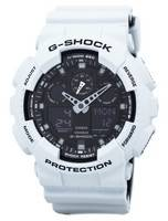 Casio G-Shock Special Color Model Analog-Digital GA-100L-7A GA100L-7A Men's Watch