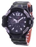 Casio G-Shock Gravitymaster Twin Sensor World Time GA-1100SC-3A GA1100SC-3A Men's Watch