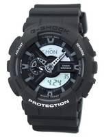 Casio G-Shock GA-110C-1A GA-110C-1 Men's Watch