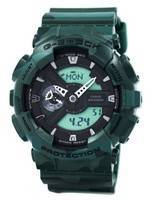 Casio G-Shock Camouflage Series GA-110CM-3A GA110CM-3A Men's Watch