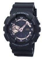 Casio G-Shock Analog-Digital GA-110RG-1A Men's Watch