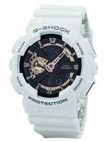 Casio G-Shock Analog Digital GA-110RG-7A GA110RG-7A Men's Watch